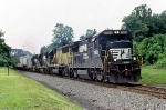 NS 3563 on 202