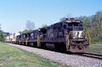 NS 3535 on 214
