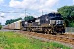 NS 9215 on 18N