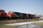 CN 5739 on Q199