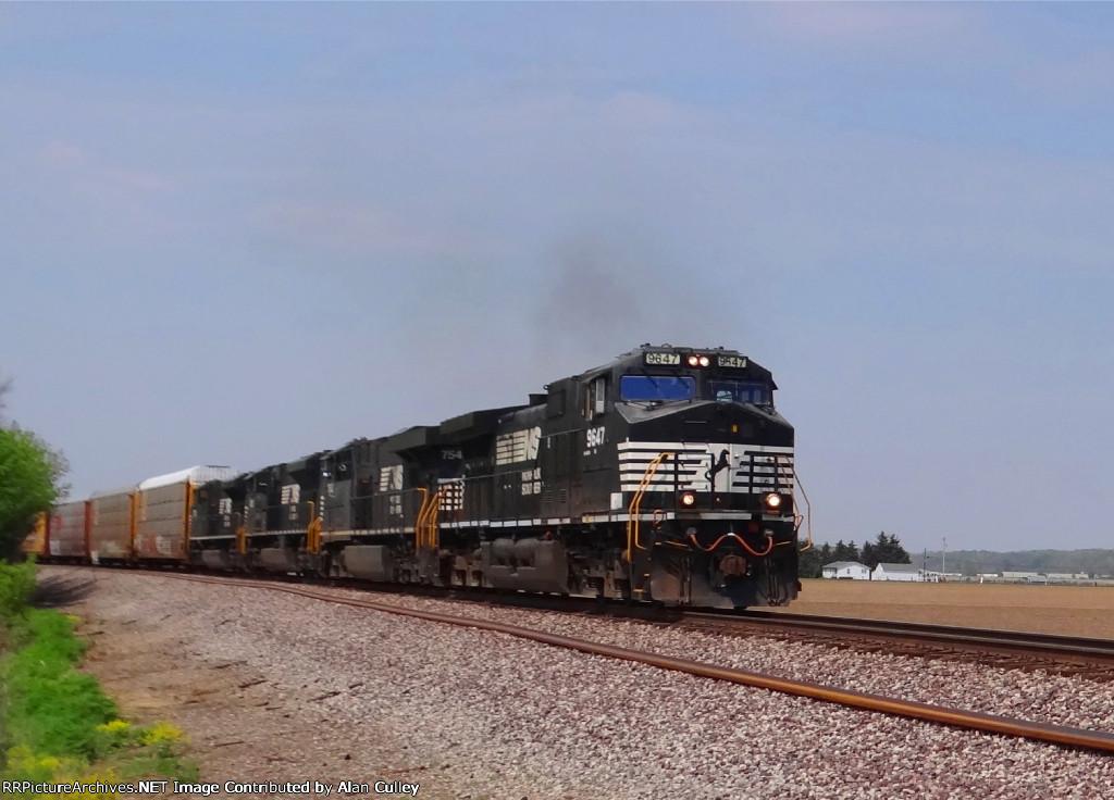NS 9647-18K