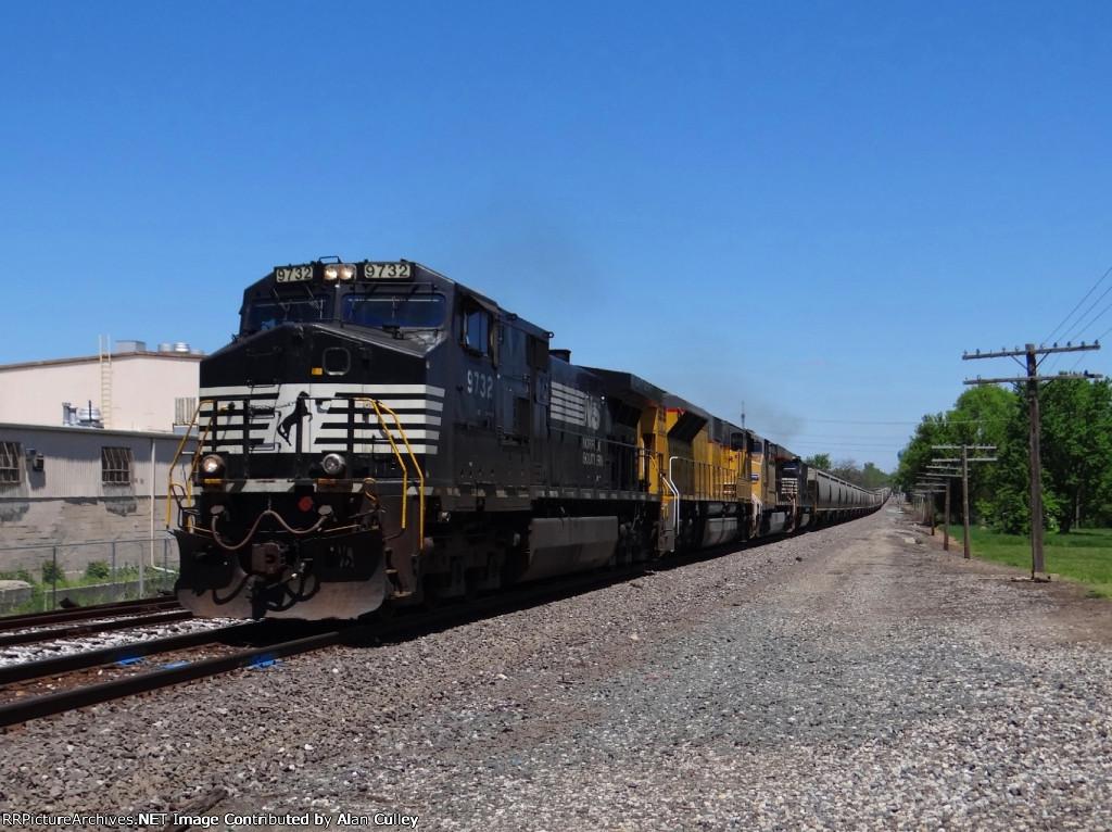 NS 9732-56G