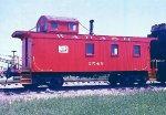 WAB 2543