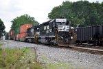 NS 3441 on NS G92