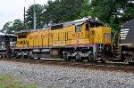 UP 9127