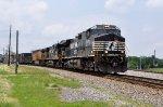 NS 9900 on NS 154