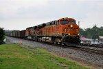 BNSF 6326 on NS 739