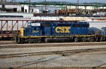 CSX 2434