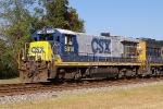 CSX 5914