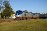 Amtrak 150