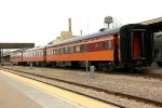 The 261/Milwaukee Road set