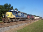 CSX 8135