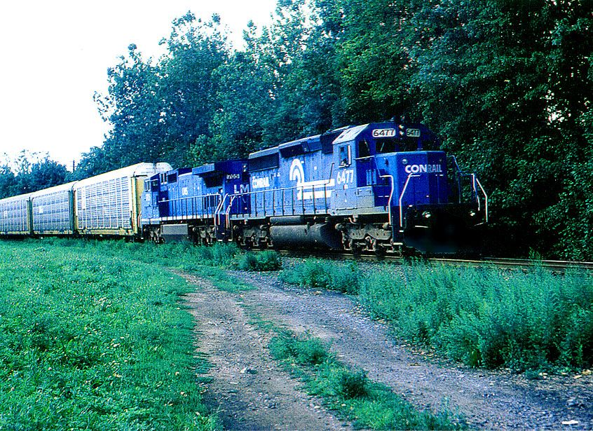 CR 6477 on ML-401