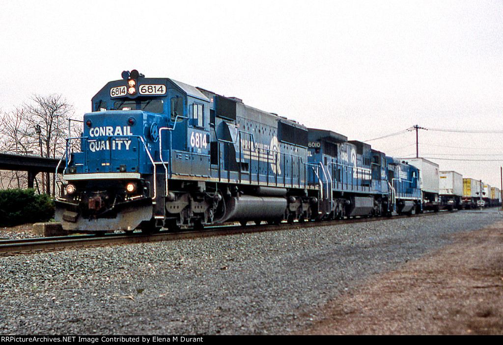 CR 6814 on SEAL