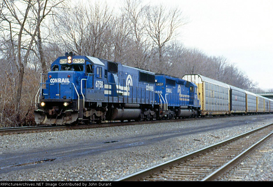 CR 6758 on ML-480X
