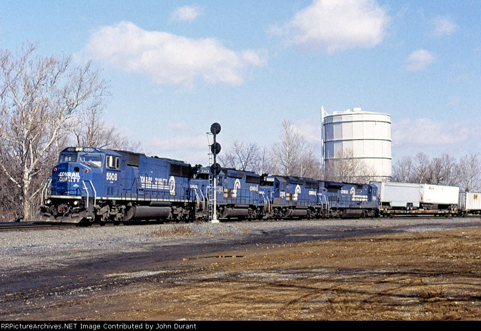 CR 5508 on MAIL-3