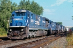 CR 6565 on SEFR