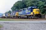 CSX 6243 on SEAL