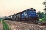 Conrail 6446