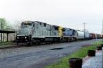 CR 6615 on SECS