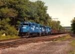 Conrail 3366