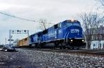 CR 5522 on OIBU