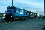 CR 6643 on ALSE
