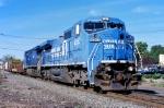 Conrail Powder Blue