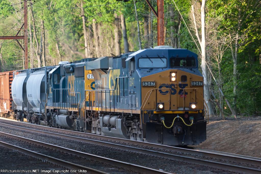 Q439 at Woodbourne