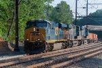 Q034 at Woodbourne