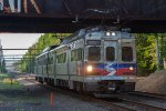 SEPTA at Woodbourne