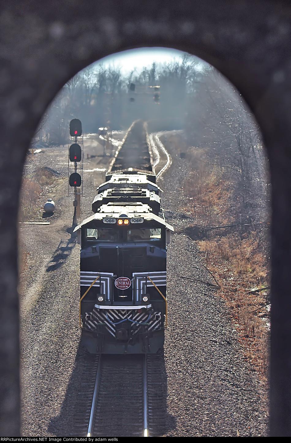 NS 1066