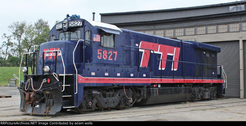 TTI 5827