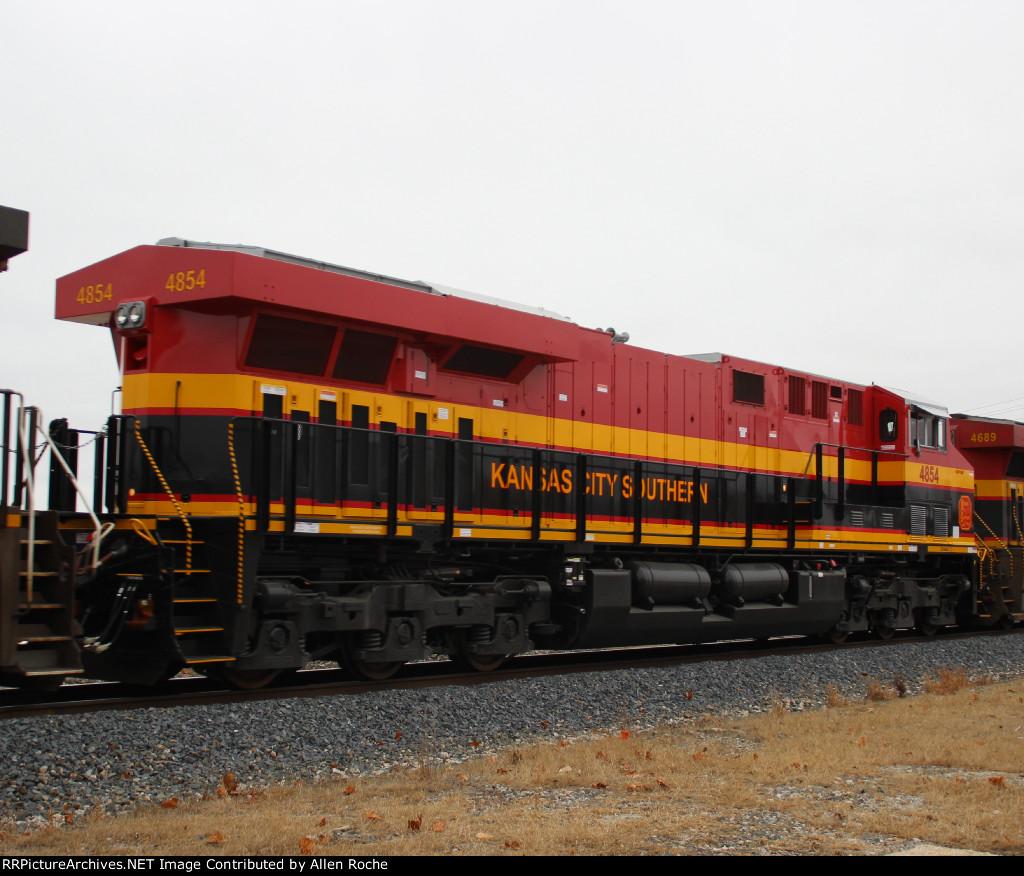 KCS 4854
