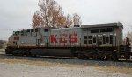 KCS 4593