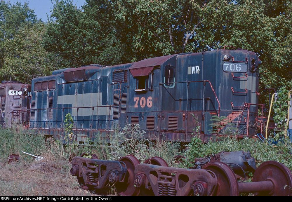 Sequatchie Valley 706.
