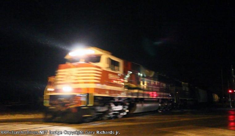 NS 911 & 6815