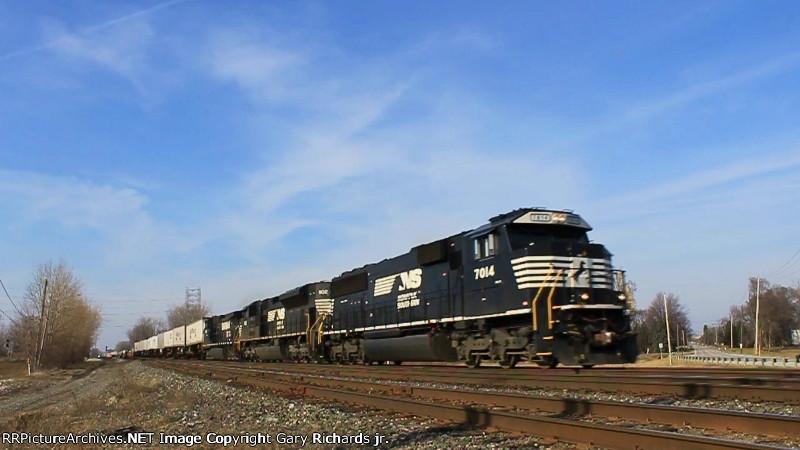 NS 7014, 1102, & 9196
