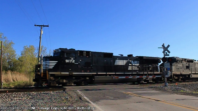 NS 9172 & 8447