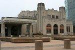 Tulsa union depot