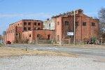 Sand Springs Railway powerhouse and shops