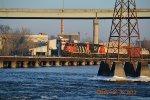 Appleton Industrial Flats River Crossing