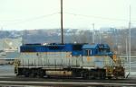 """CP 7304 """"Delaware & Hudson"""""""