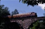 The PRR E8s on the old Schuylkill Division