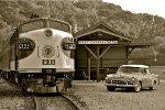 East Chatt 1950
