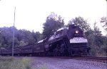 """""""1831-1991 LSNRR; The Anthracite Express"""""""