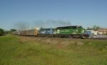BNSF 7812 (CSX R255-03)