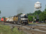 NS 6721 in Georgia's &quot;Peach City&quot;