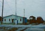 Plymouth depot