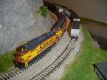 Unit Trains Pass